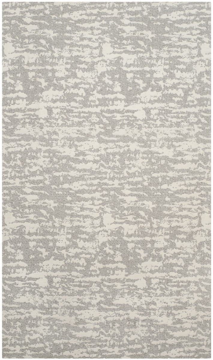 Safavieh Marbella MRB631A Light Grey / Ivory