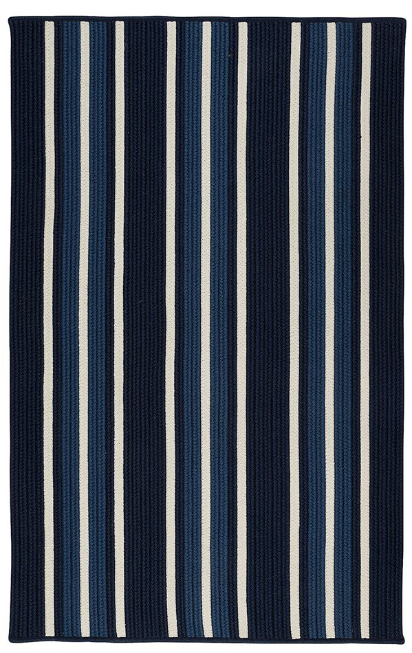 Coloniall Mills Mesa Stripe MS33 Area Rug