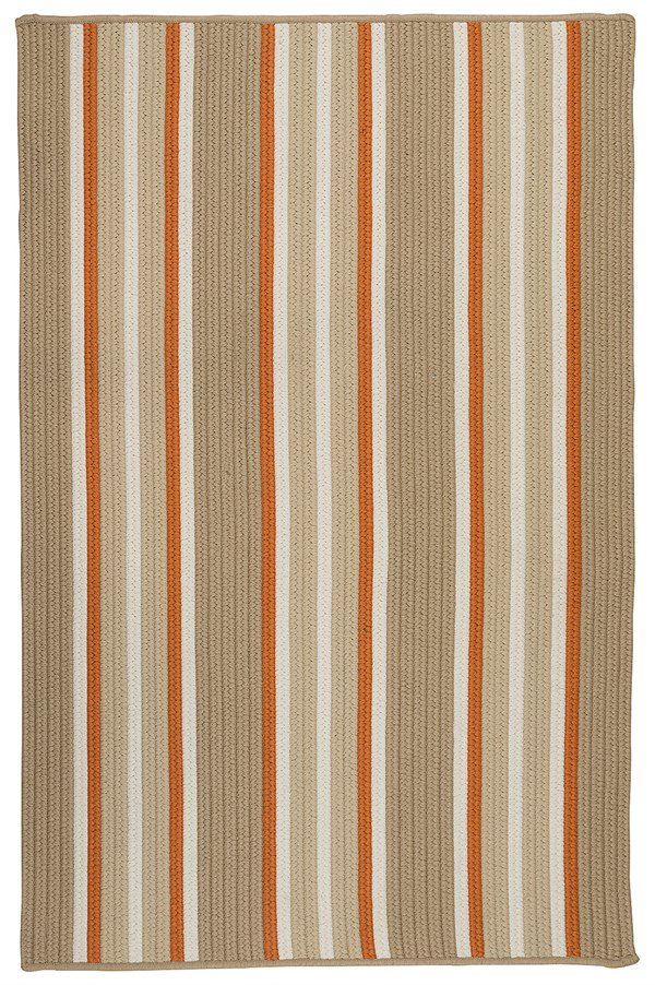 Colonial Mills Mesa Stripe MS36 Area Rug