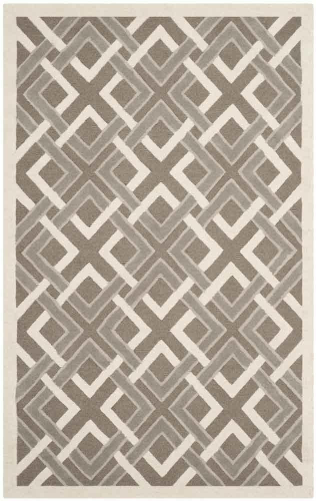 Safavieh Martha Stewart MSR4340B Woven Lattice Area Rug