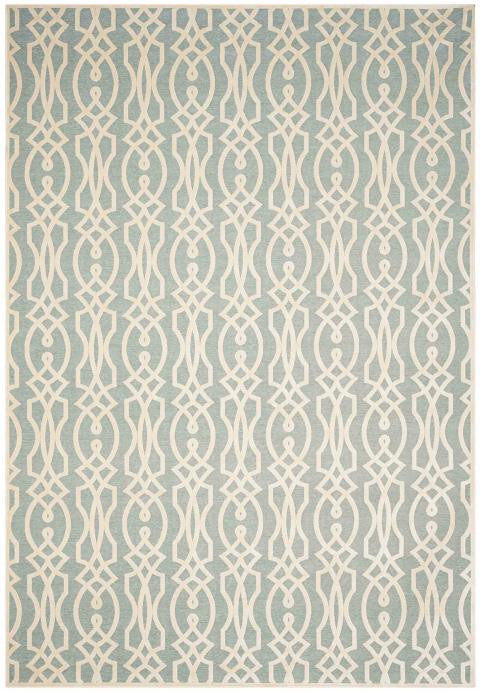 Safavieh Martha Stewart MSR4485-1410 Villa Screen Rainwater Rug