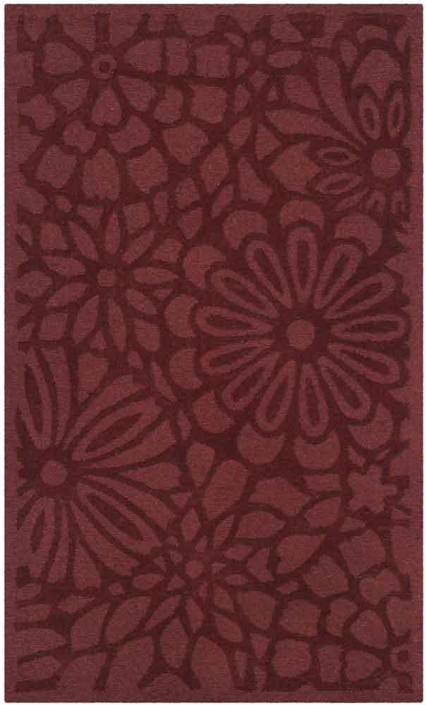 Safavieh Martha Stewart MSR4536A Full Bloom Area Rug