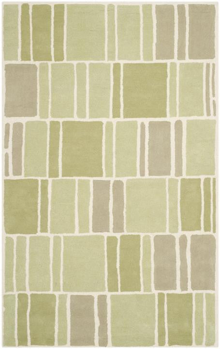 Safavieh Martha Stewart MSR4559C Shifting Stone Oolong Tea Rug