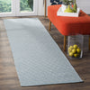 Safavieh Montauk MTK515D Ivory / Light Blue Rug
