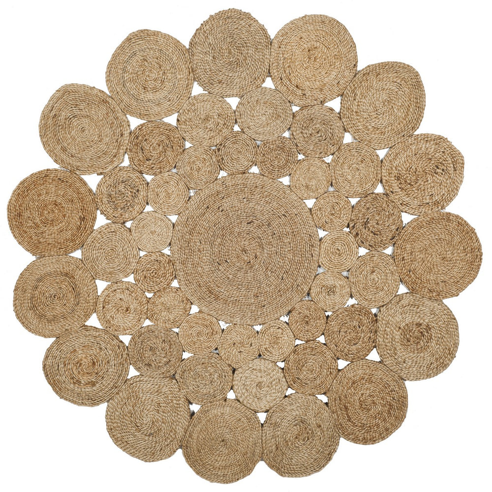 Safavieh Natural Fiber NF363A Area Rug