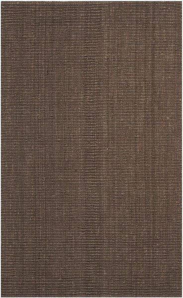 Safavieh Natural Fiber NF447D Brown Rug