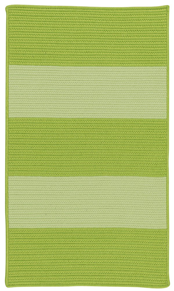 Colonial Mills Newport Textured Stripe NW46 Area Rug