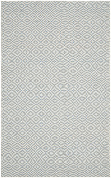 Safavieh Oasis OAS525A Silver/ Ivory Rug