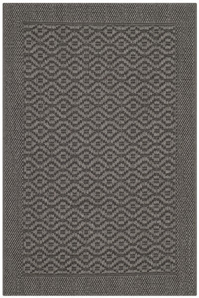 Safavieh Palm Beach PAB355E Ash Rug
