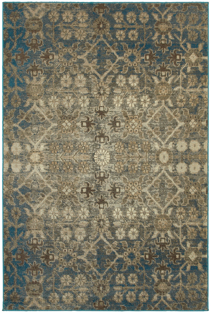 Oriental Weavers Pasha 8020 Area Rug Rug Savings