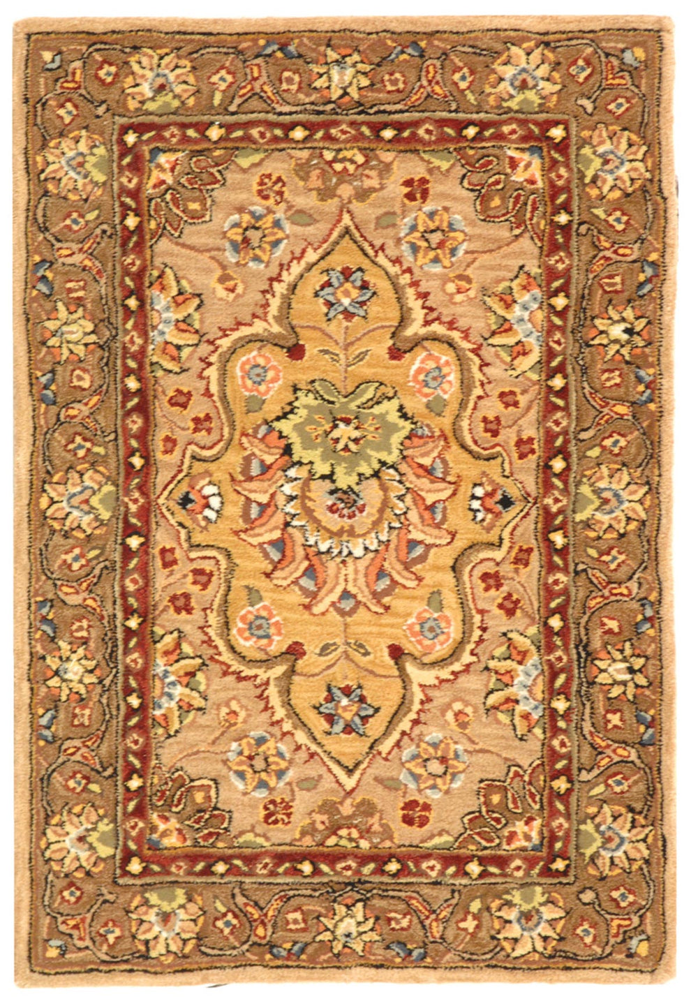 Safavieh Persian Court PC460 Area Rug