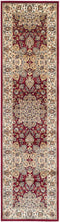 Safavieh Persian Garden PEG605A Red / Ivory