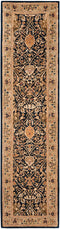 Safavieh Persian Legend PL519C Blue / Gold Rug