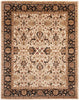 Safavieh Persian Legend PL523D Ivory / Black Rug