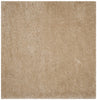 Safavieh Polar Shag PSG800A Light Beige
