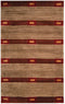 Safavieh Rodeo Drive RD651A Palm / Beige Rug