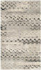 Safavieh Retro RET2136-1180 Cream / Grey Rug