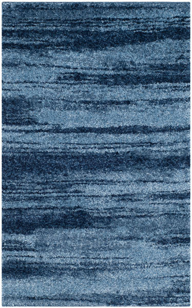 Safavieh Retro RET2693-6065 Light Blue / Blue Rug
