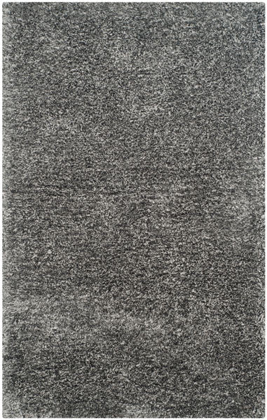 Safavieh South Beach Shag SBS562H Steel Grey Rug