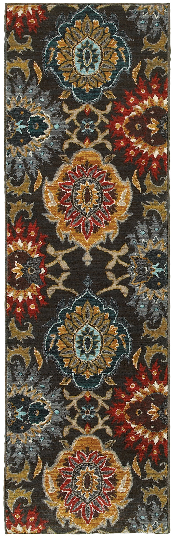 Oriental Weavers Sedona 6369 Area Rug Rug Savings