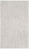 Safavieh Toronto Shag SGTW711A Ivory / Light Grey Rug