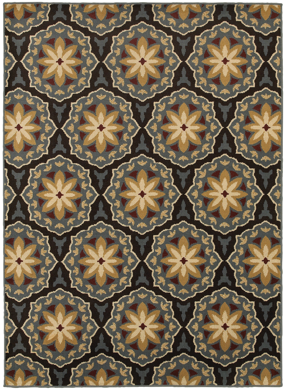 Oriental Weavers Stratton 6023 Area Rug