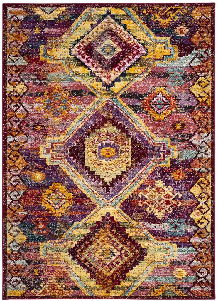 Safavieh Savannah SVH622K Area Rug