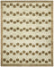 Safavieh Thomas Obrien TOB884C-Alba Antique / Moss Rug