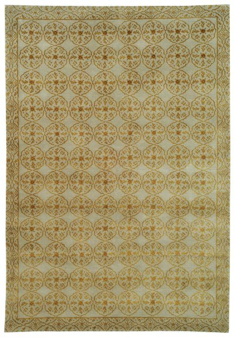 Safavieh Thomas Obrien TOB954B-Caniato Guilded Beige Rug