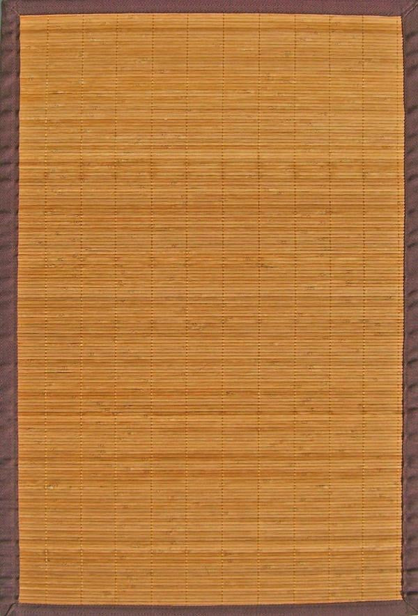 Anji Mountain Villager Natural Bamboo Rug - Sky Home Decor