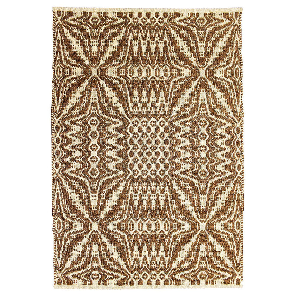 Homespice Decor Walnut Indoor/Outdoor Braided Rug - Sky Home Decor