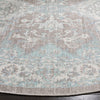 Safavieh Windsor WDS319L Light Grey / Aqua
