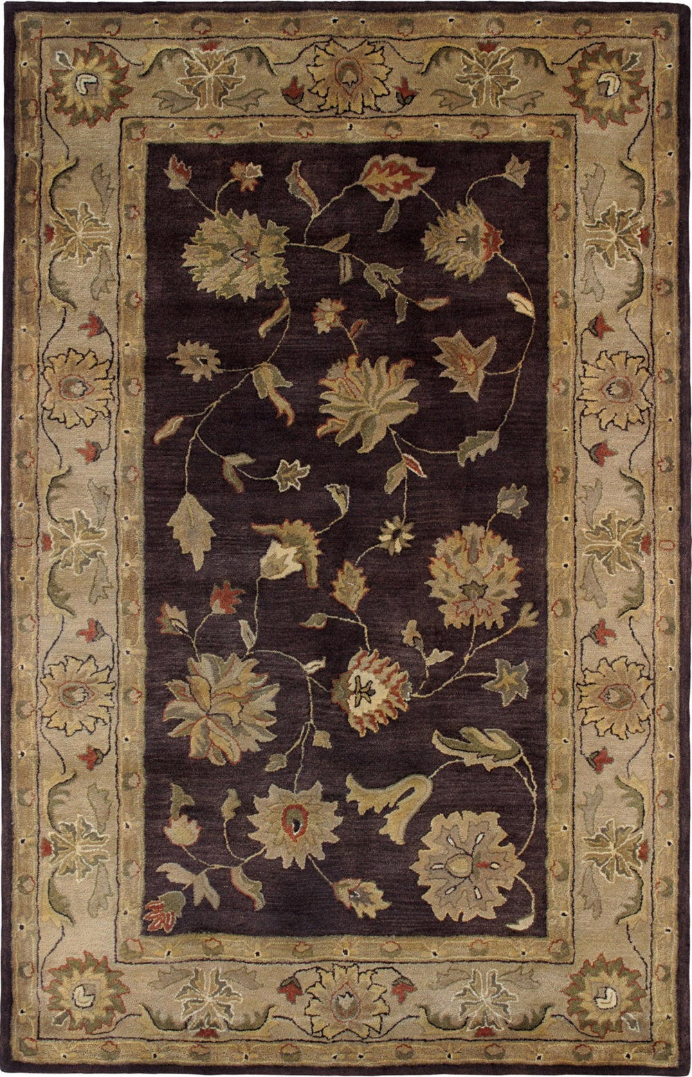 Dynamic Rugs Charisma 1406 Area Rug
