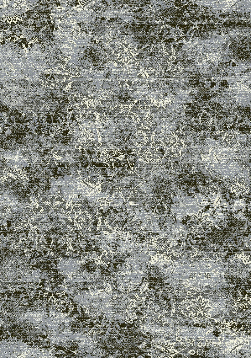 Dynamic Rugs Ancient Garden 57558 Area Rug