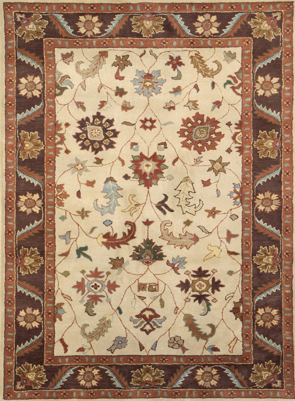 Dynamic Rugs Charisma 1411 Area Rug