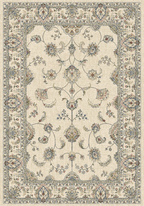 Dynamic Rugs Ancient Garden 57159 Area Rug