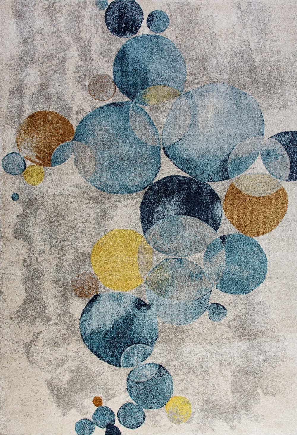 Dynamic Rugs Fusion 25422 Area Rug