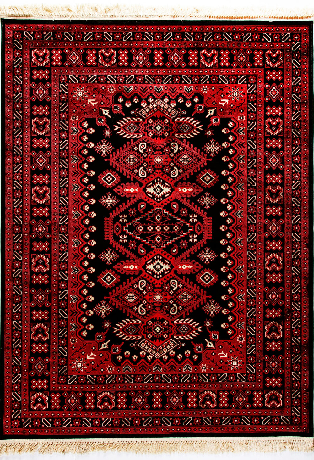 Dynamic Rugs Crown 16223 Area Rug