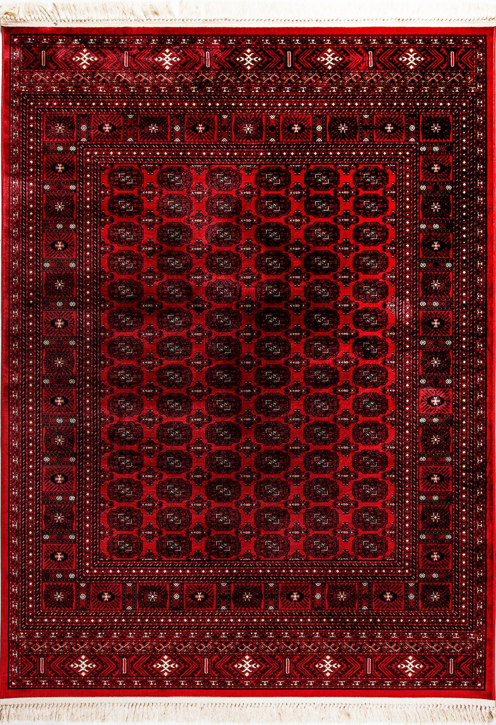 Dynamic Rugs Crown 16227 Area Rug