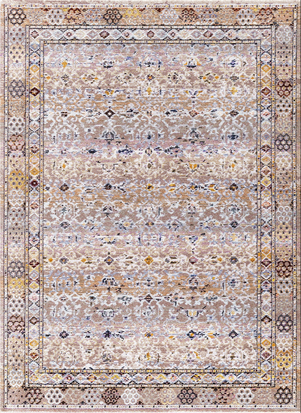 Dynamic Rugs Signature 5341 Area Rug