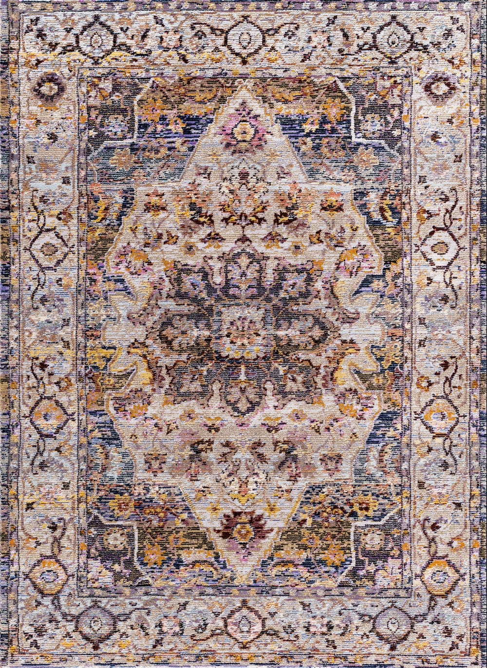 Dynamic Rugs Signature 5342 Area Rug