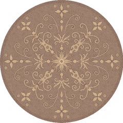 Dynamic Rugs Piazza 2583 Area Rug