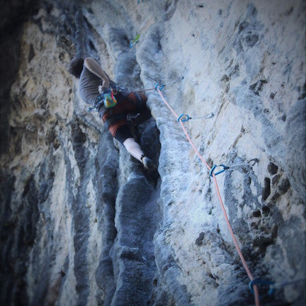 Tips to Climbing in Rodellar, Spain