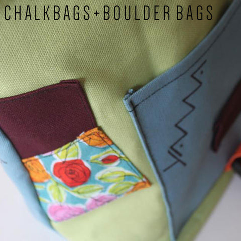 Bags for Climbing
