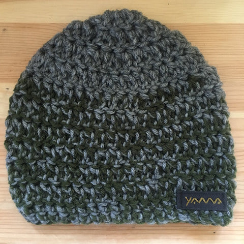 In the Woods Beanie