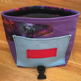 Magic and Mystery Chalk Bucket