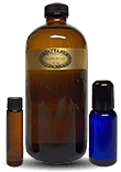 Pure Eucalyptus Oil - Nature's Body Art