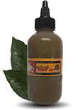 Pre-mixed Natural Organic Rajasthani Henna Paste - Nature's Body Art & Soulstice Shop