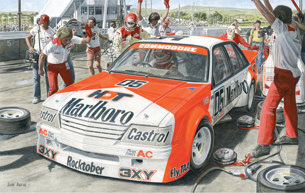 Bathurst Legends