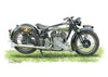 Brough 1938 Superior SS80
